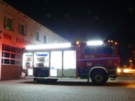 © The State Fire Service, Voivodship Headquarters in Lublin